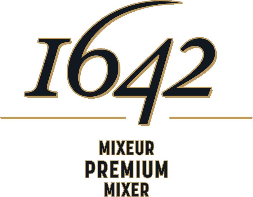 1642 Premium Mixer